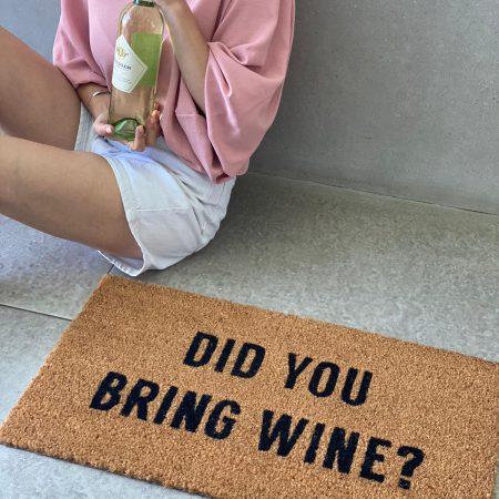 שטיחי סף