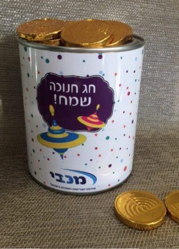 5 מתנות חנוכה שמתאימות לגני ילדים