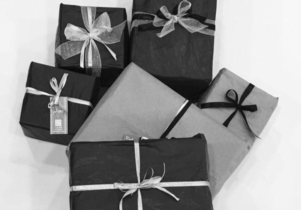 5 רעיונות למתנת חג המולד והסילבסטר